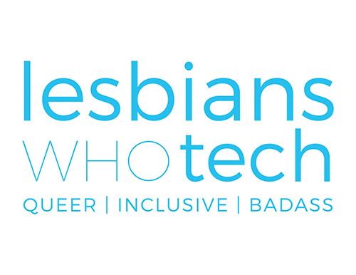 lesbians who tech queer inclusive badass