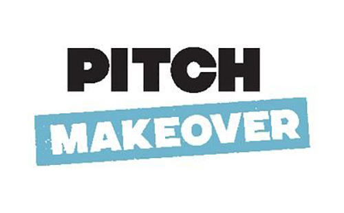 Pitch Makeover logo
