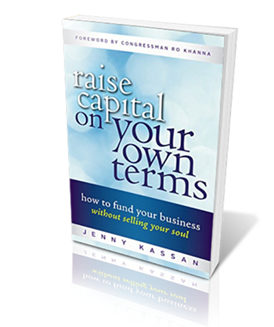raise capital on your own terms book