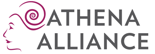 Athena Alliance logo