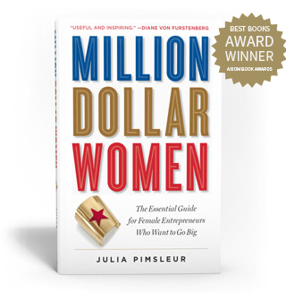 million dollar women book