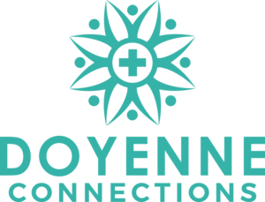 Doyenne Connections logo