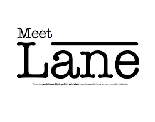Meet Lane logo