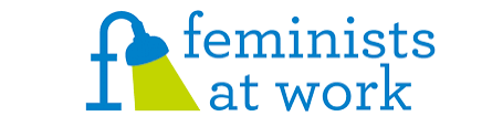 feminists at work logo
