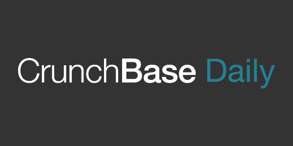 crunch base daily logo
