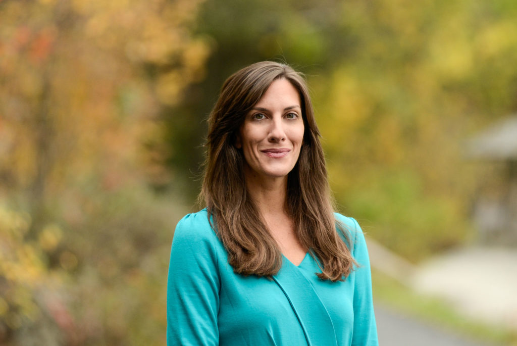 Kathryn Cartini, Partner | Chloe Capital