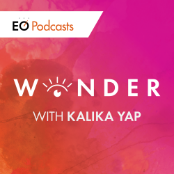 Wonder with Kalika YAP Podcast artwork