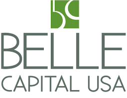 Belle Capital USA logo