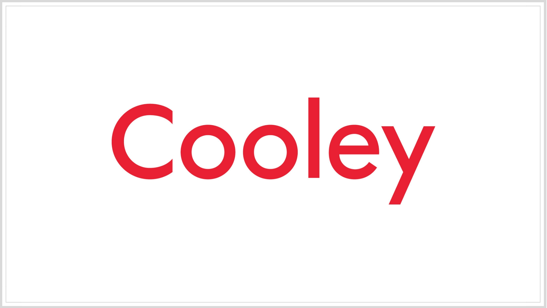 Cooley | Chloe Capital