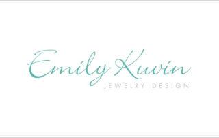 Emily Kuvin Jewelry Design logo