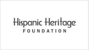 Hispanic Heritage Foundation logo