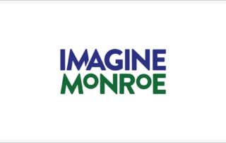 Imagine Monroe logo
