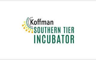 Koffman Southern Tier Incubator logo
