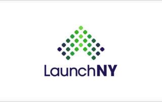 Launch NY logo