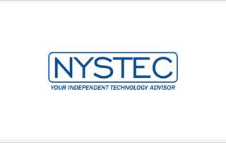 NYSTEC logo
