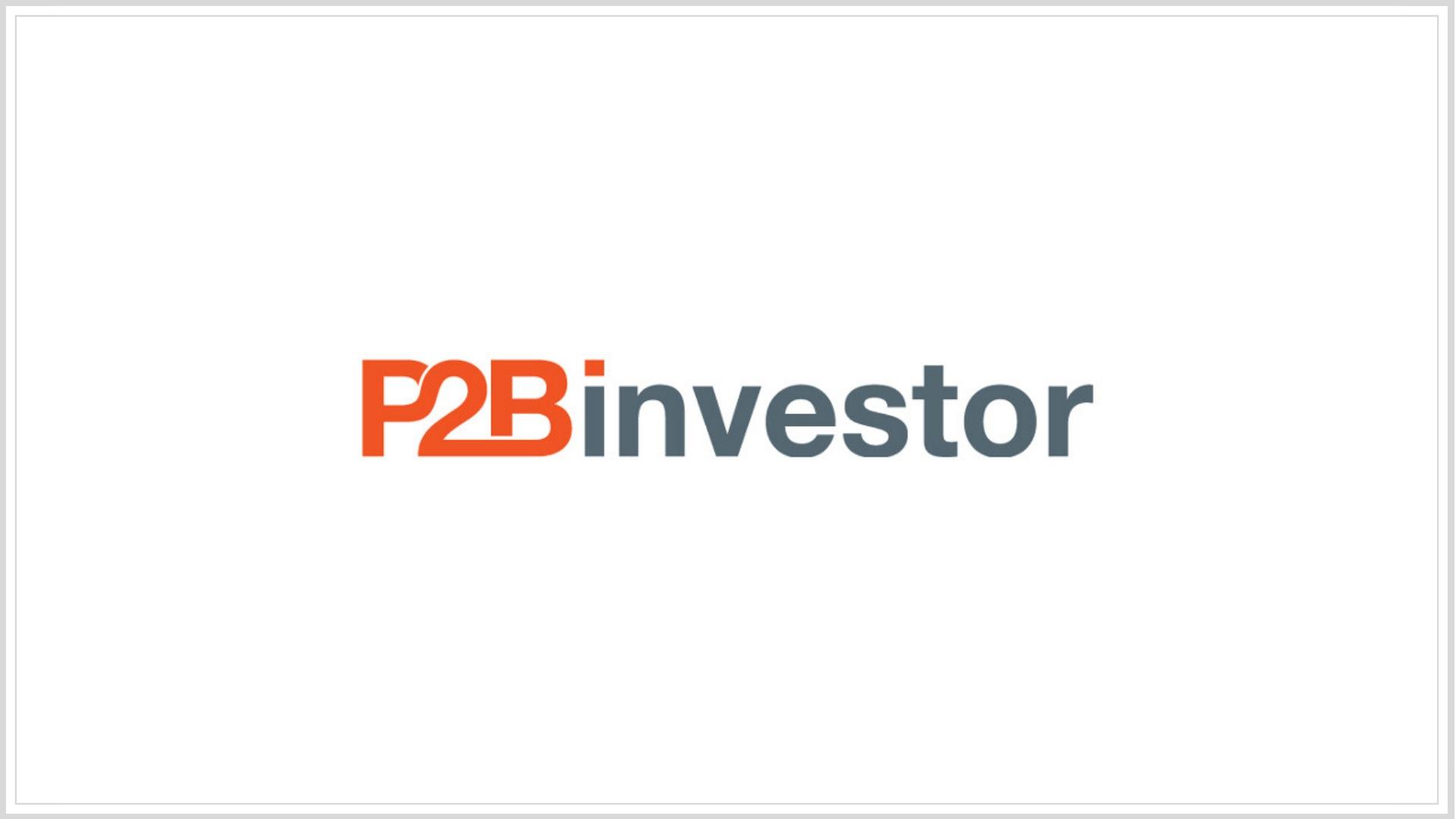 P2B Investor logo