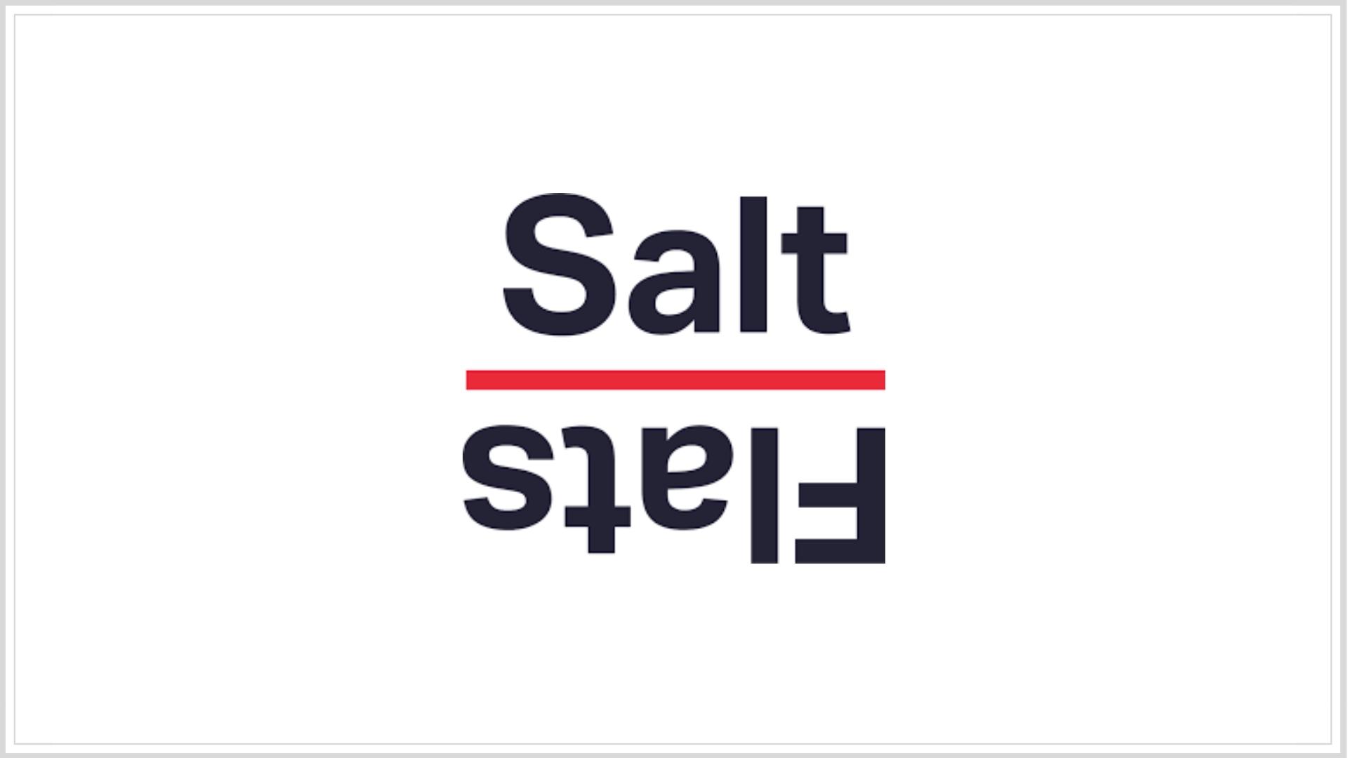 Chloe Capital | Salt Flats