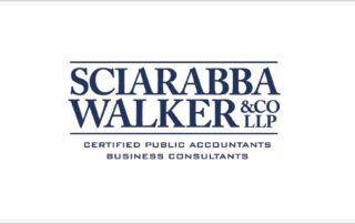 Sciarabba Walkers and Co LLP Certified Public Accountants Business Consultants logo