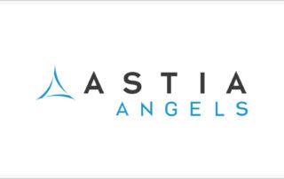 ASTIA Angels logo