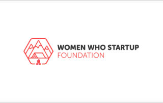 Women Who Startup Foundation | Chloe Capital