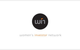 Womans investor network