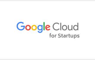 Google Cloud for Startups | Chloe Capital
