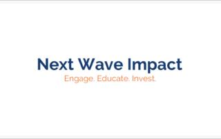 Next Wave Impact | Chloe Capital