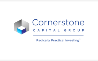 Cornerstone Capital | Chloe Capital