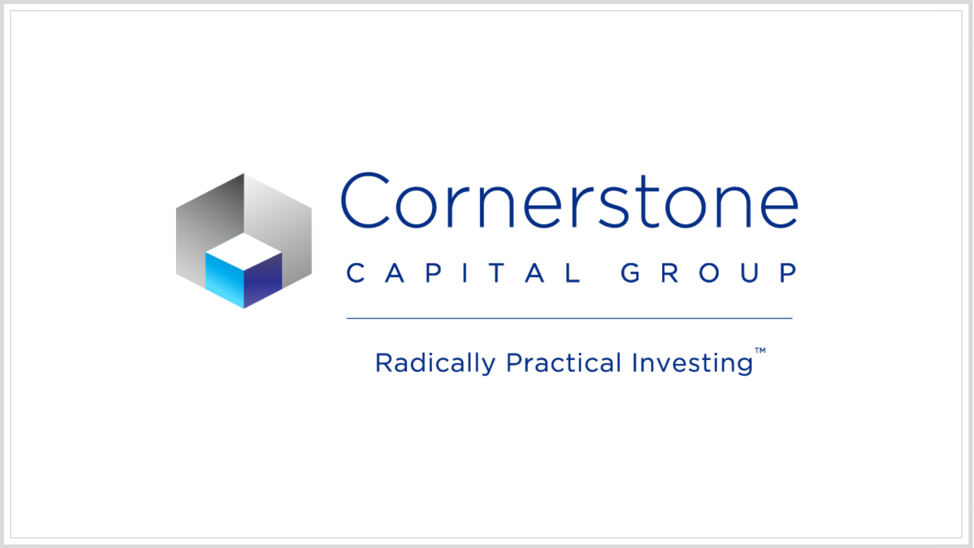 Cornerstone Capital | Chloe Capital