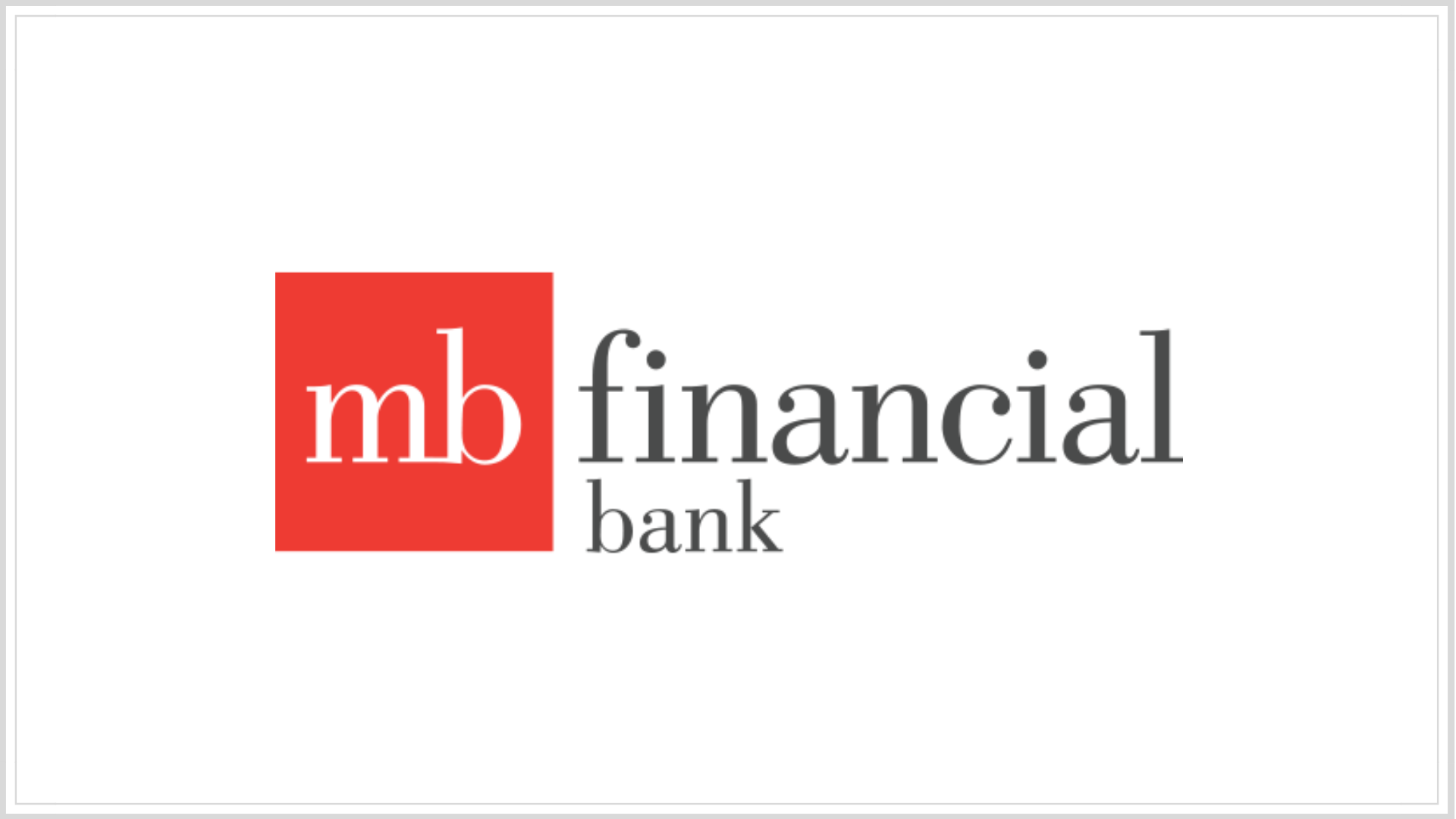 Chloe Capital | MB Financial Bank