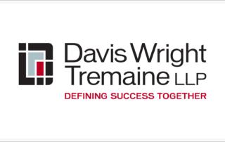 David Wright Tremaine LLP | Chloe Capital