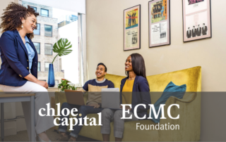 Women-led Companies | Chloe Capital