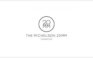 Michelson 20MM Fund | Chloe Capital