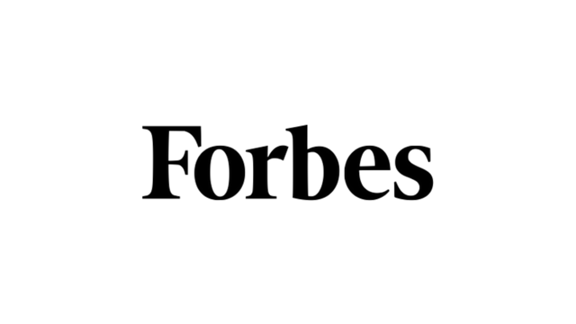 Forbes Female Founders
