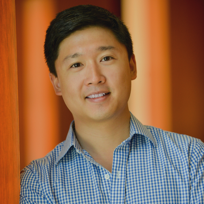 Peter Liu Pritzker Group Venture Capital
