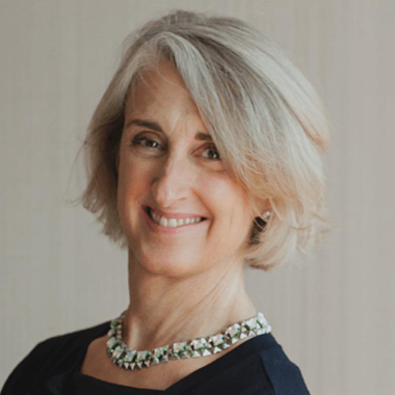 Jill Newbold Investor