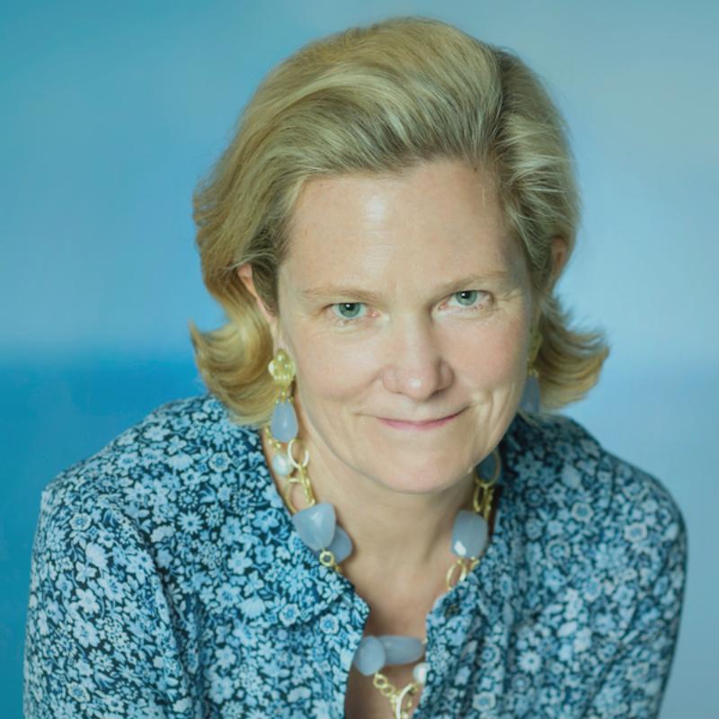 Deborah Quazzo Investor