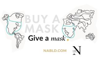 N.A.bld Manufactures Masks | COVID-19