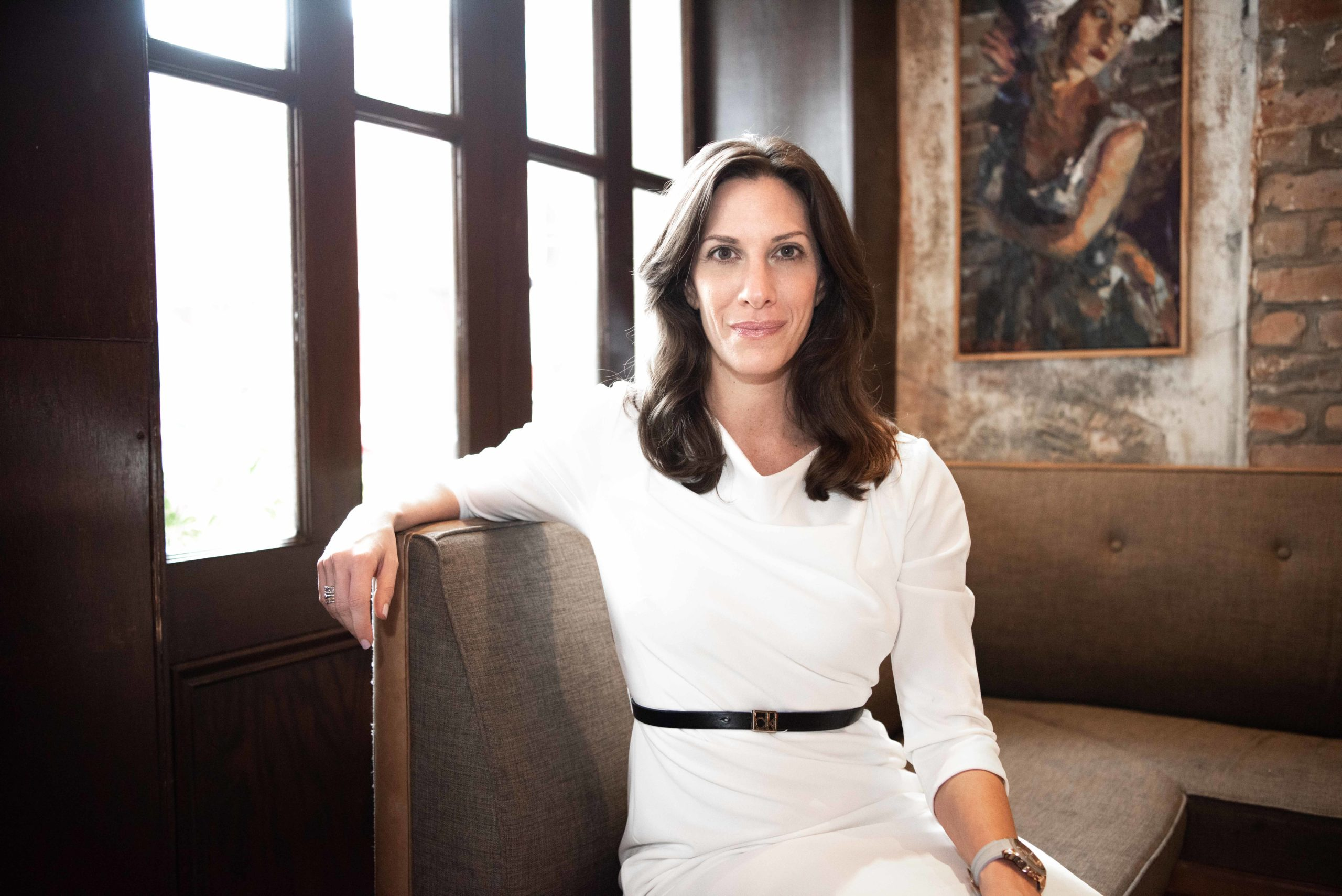Kathryn Cartini | Chloe Capital