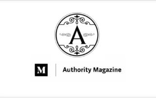 Authority Magazine | Chloe Capital