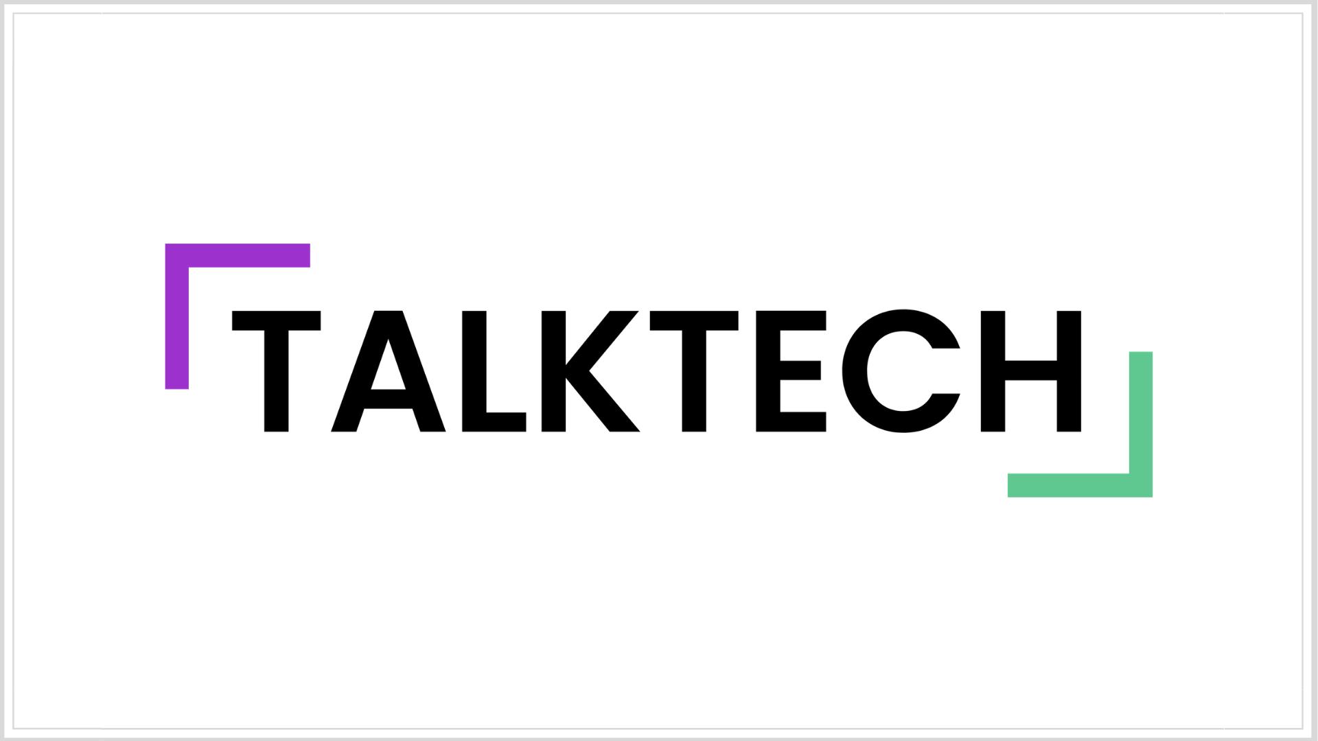 Black Women TalkTech | Chloe Capital