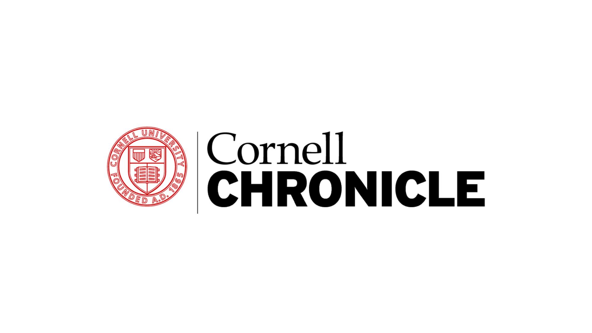 Cornell Chronicle | Chloe Capital