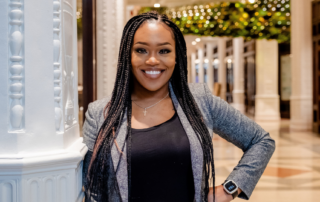 Founders of Color Showcase | Chloe Capital