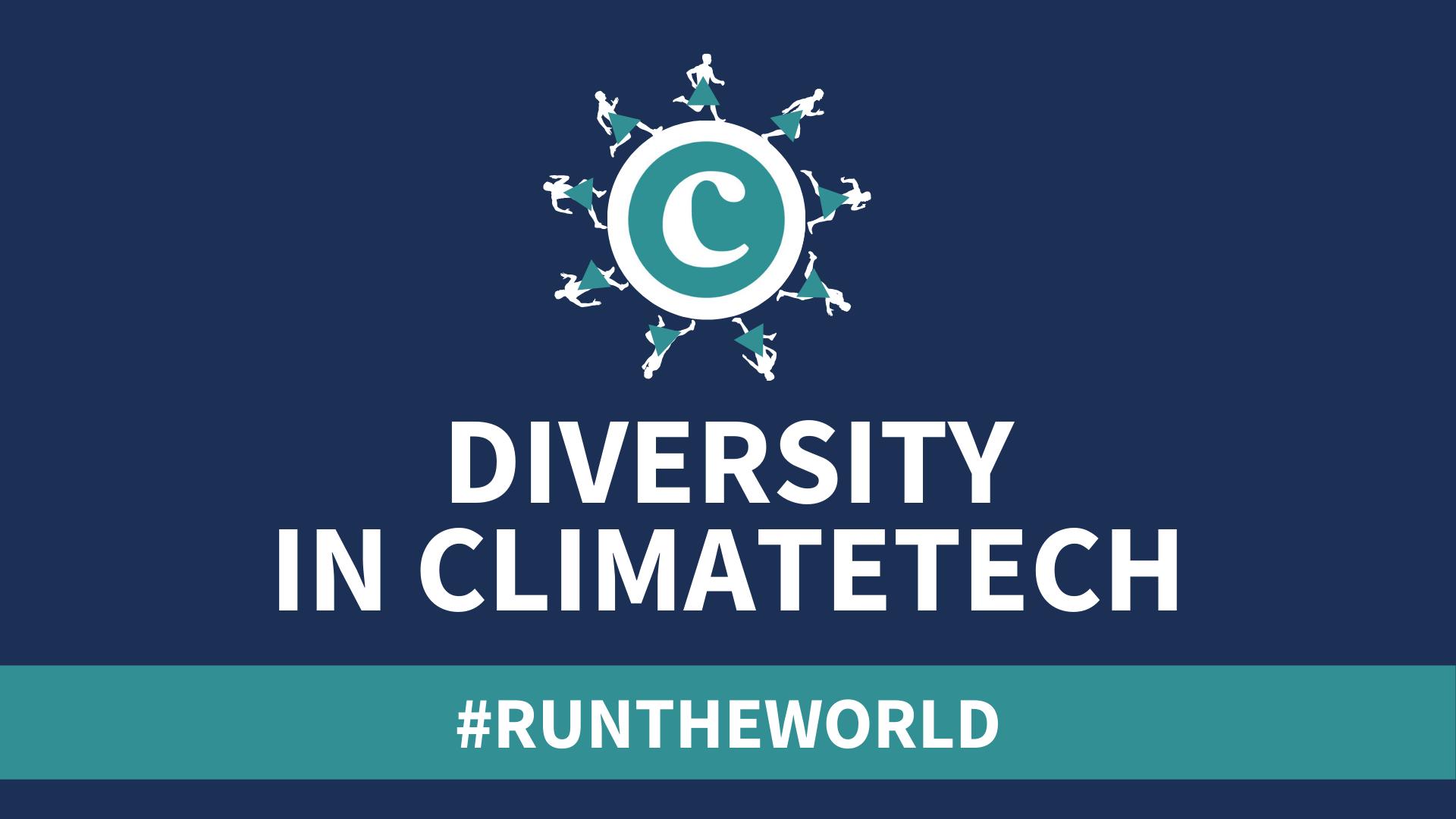 Run the World | Chloe Capital