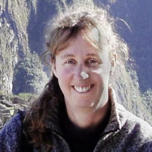 Lisa Altieri Founder & CEO of BrightAction