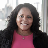 SaLisa Berrien Founder and CEO of COI Energy