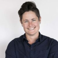 Bec Chapin Founder NODE Eco
