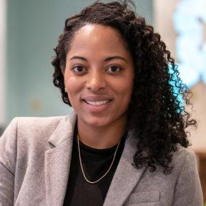 Riana Lynn Founder of Journey Foods