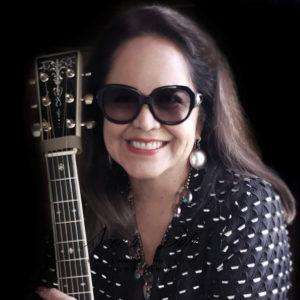 Joanne Shenandoah Singer & Songwriter