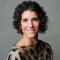 Jenna Rosenberg, Visions Federal Credit Union   Chloe Capital